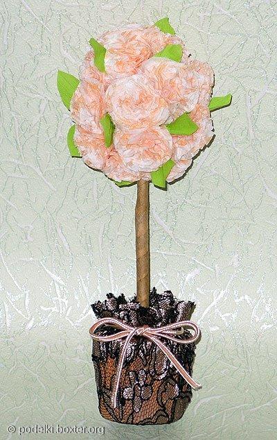 Деревце Нежное