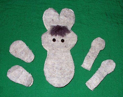 Заяц Пунш