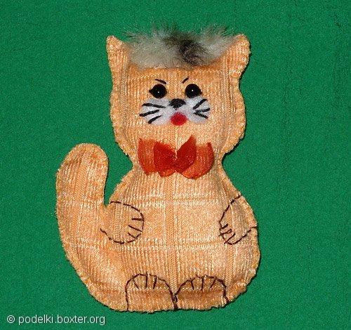 Кошка Луиза