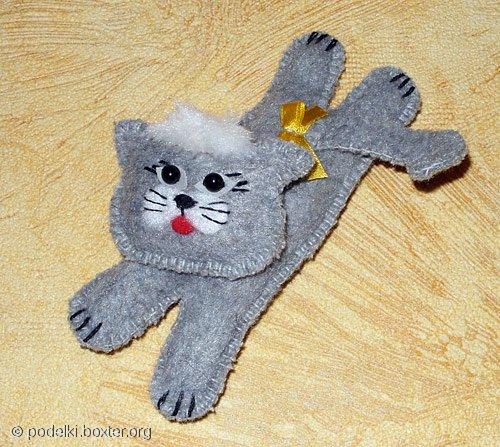 Кошка Фуса