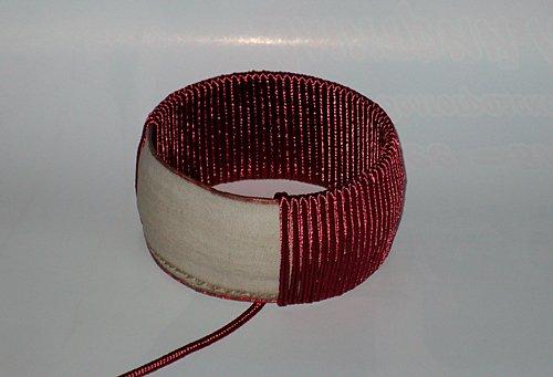 Вишнёвый браслет